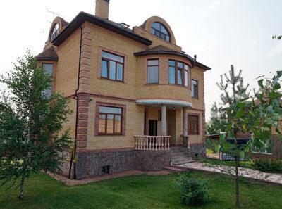 дом в Ессентуках