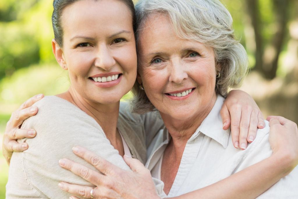 лечение пенсионера