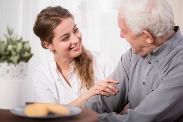 пансионат для престарелых людей в Пятигорске