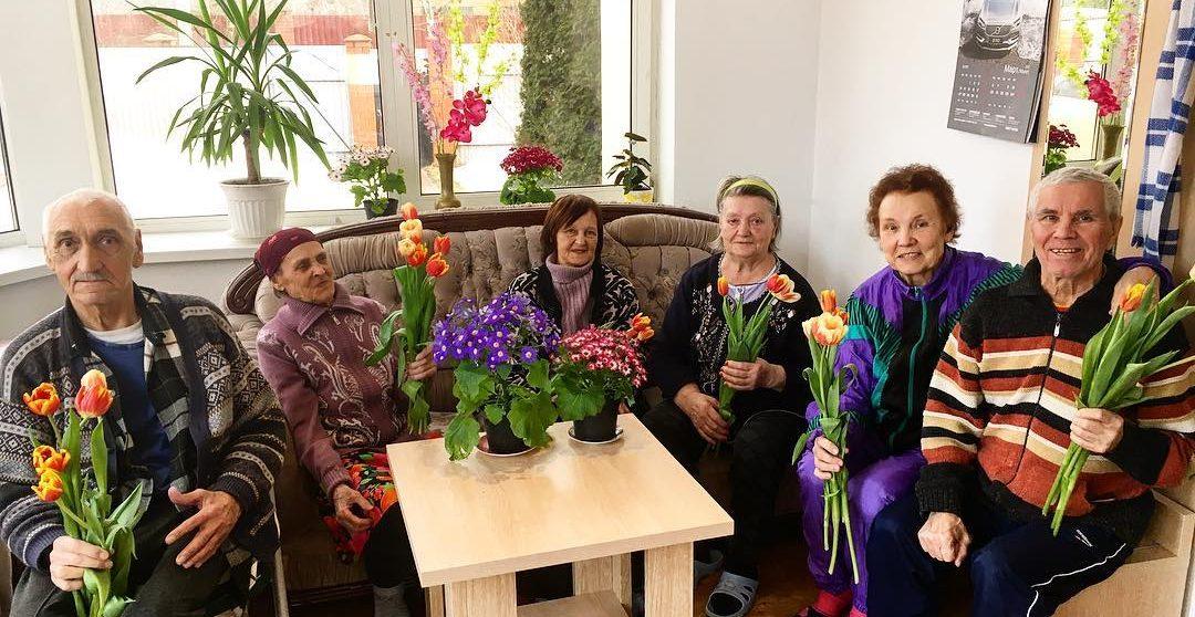 частный пансионат в Пятигорске
