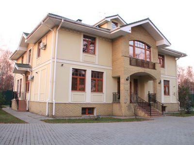 дом в Ставрополе для пожилых